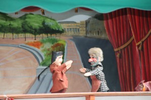 Spectacle de Guignol à Bordeaux
